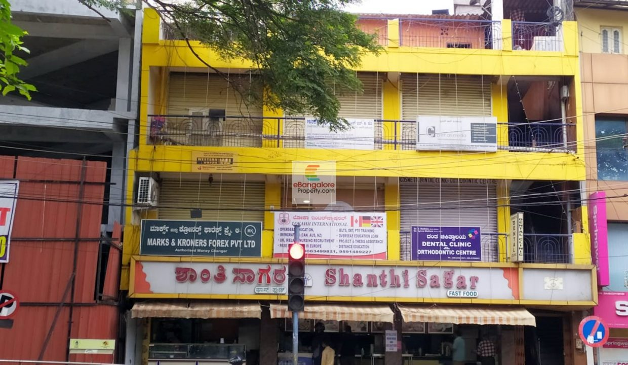 a khata site for sale in bangalore