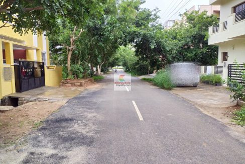 bbmp a khata site for sale near manyata