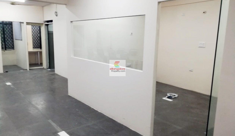commercial showroom building for sale on kamraj road
