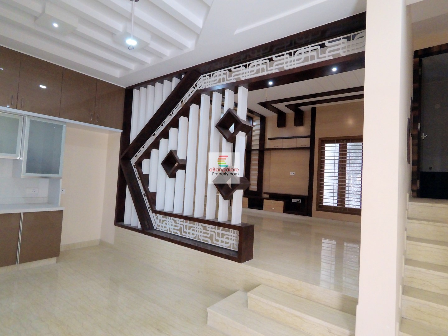 Banashankari Small Wonder – 3BHK Independent House for Sale – Rich Interiors