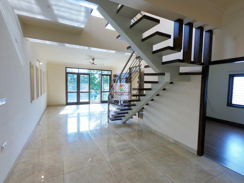 Indiranagar – 5BHK Lavish Apartment for Sale – With Private Terrace