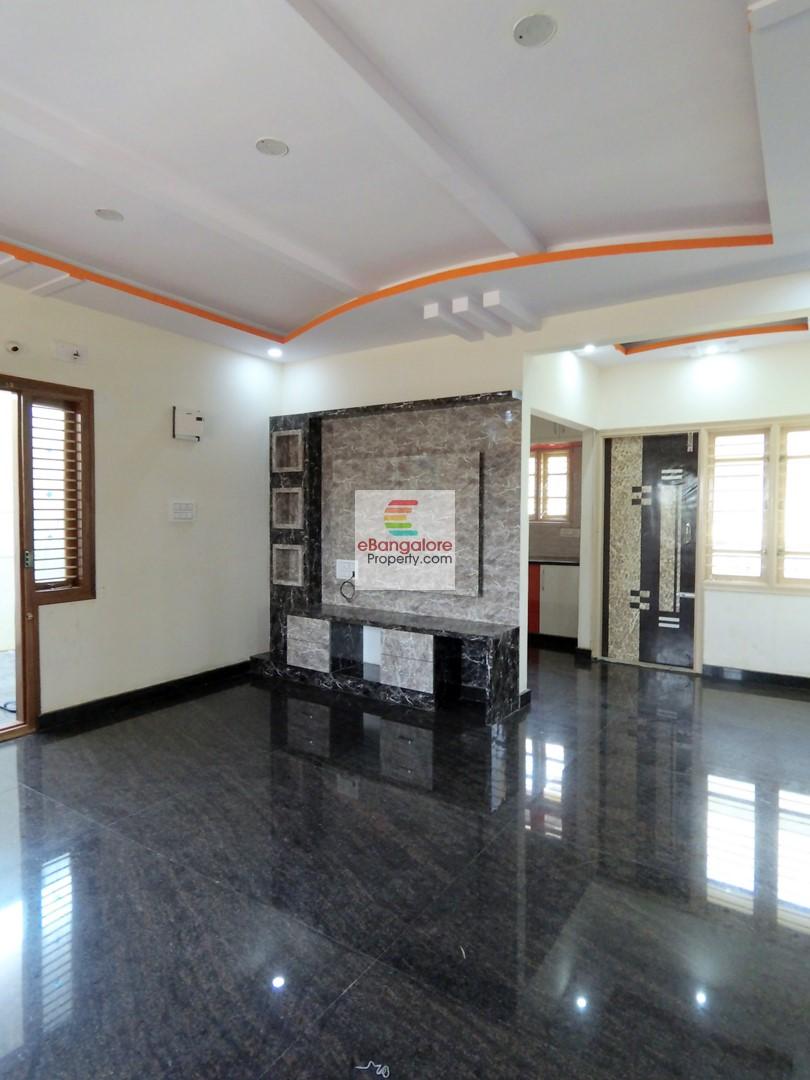 Banashankari – Semi Commercial Corner Rental Income Building Sale on 25×40 – 6 Units