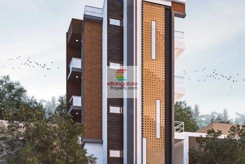 multi unit building for sale in basapura south blr
