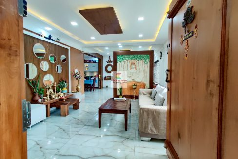 3 bedroom luxury home for sale in jp nagar