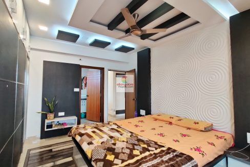 3bhk luxury flat for sale in bangalore south jp nagar