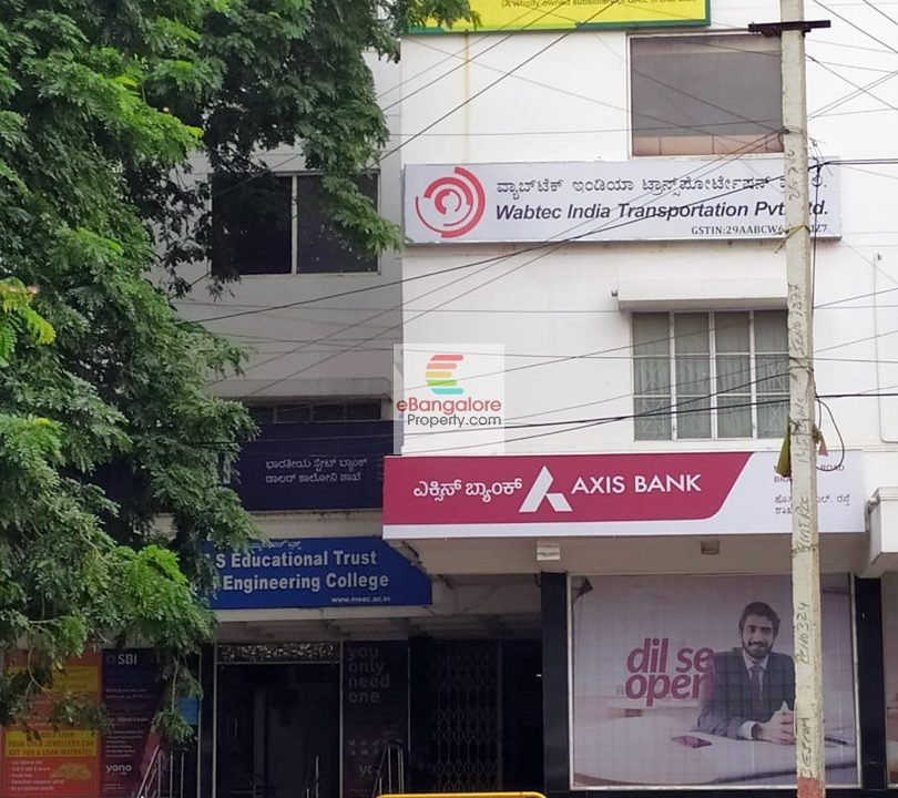 Site for sale in Bangalore central