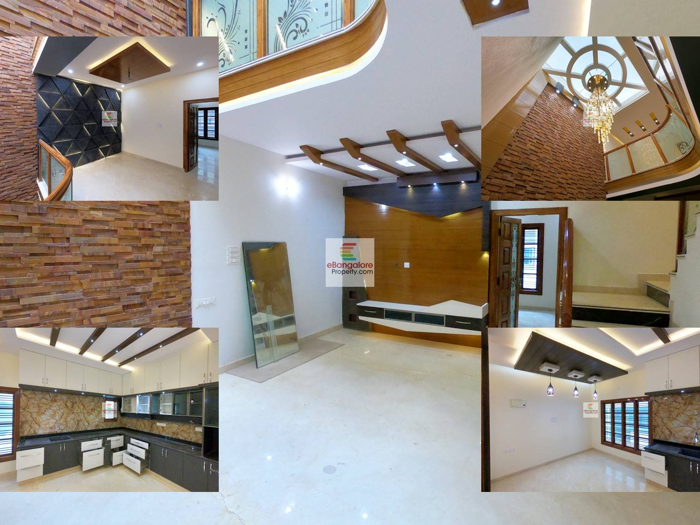 Sunkadakatte – 3BHK Royal Bungalow For Sale – With Home Theater and Gym