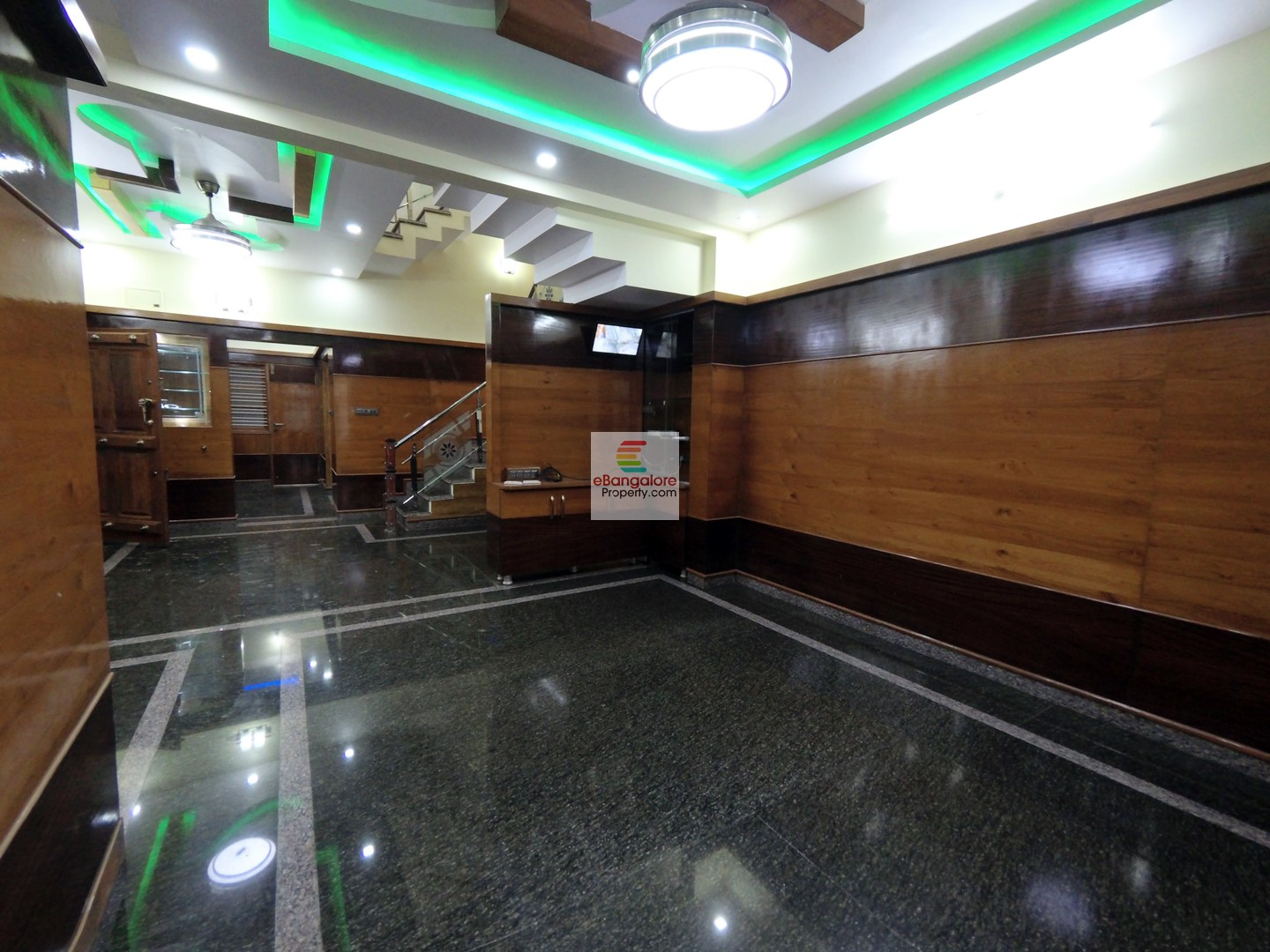 JP Nagar Ext. – 4BHK Triplex House for Sale – With High-End Interiors