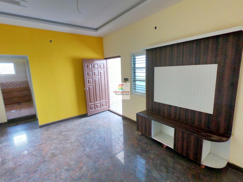 MS Palya, Vidyaranyapura – 3 Unit Building for Sale on 20×42 – Behind Sambharam College