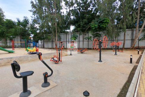 open-gymnastic-area