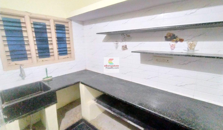 3 bedroom flat for rent in yelahanka
