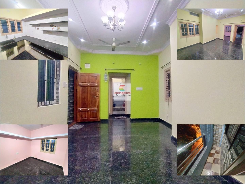 Yelahanka Venkatala – 3BHK House for Rent – Walkable from KIAL Airport Road