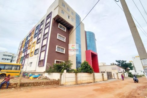 30x40 bda site for sale in north bangalore