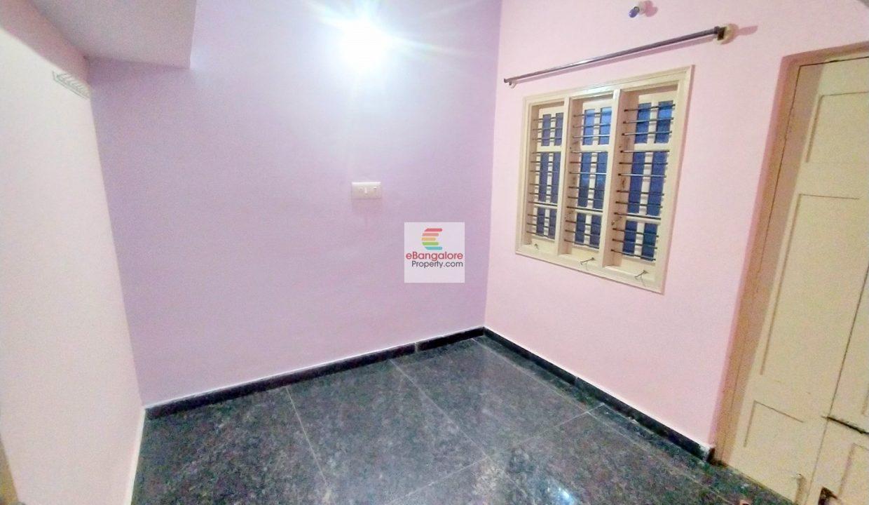 3bhk flat for rent in yelahanka