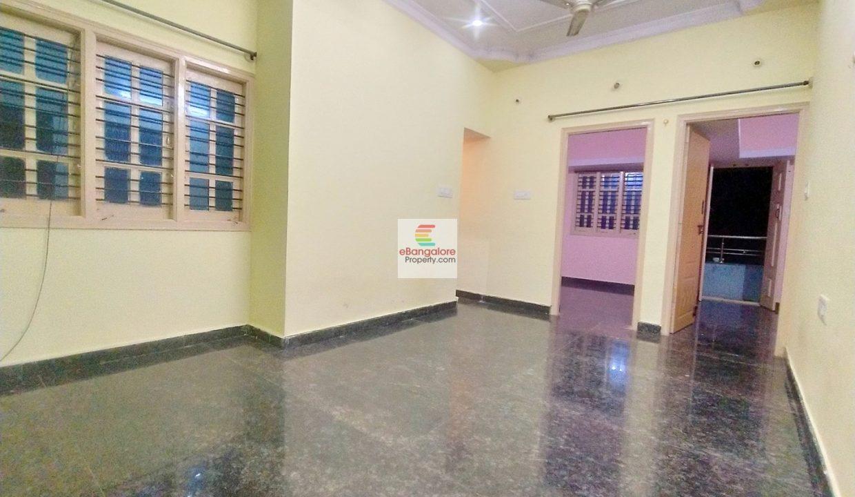 3bhk house for rent in yelahanka