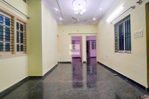 3bhk house for rent near venkatala