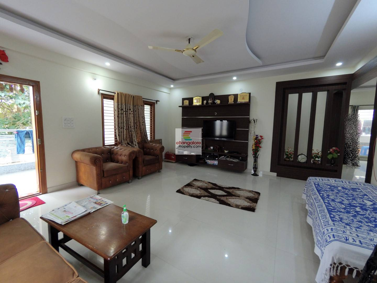 JP Nagar 8 Phase – 3BHK Luxury Condo For Sale – 2200 Sqft King Size Home