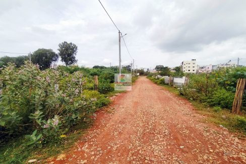 bda site for sale near kalyan nagar