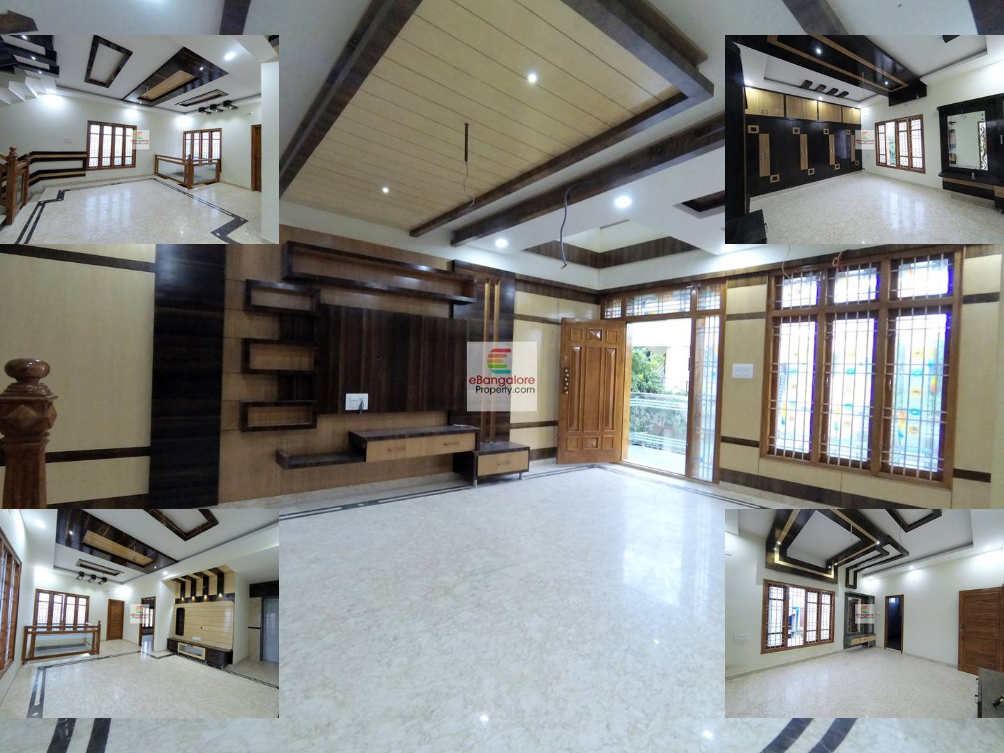 Nagarabhavi Shine Villa 12 – 5BHK Indepdent House for Sale on 30×40 – With Lift & Party Arena