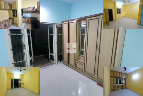 2bhk flat for sale in kaggadasapura