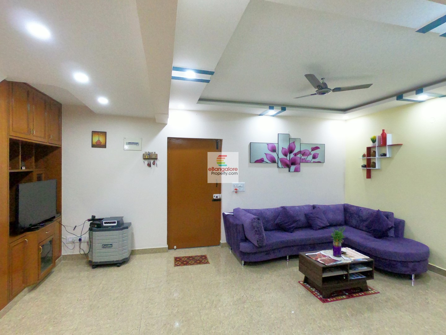 Indiranagar – Duplex 2BHK+Study Apartment for Resale – Walkable from 100 ft Road