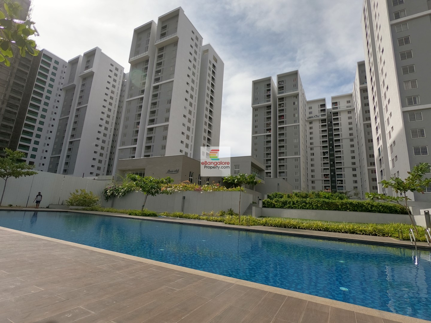 Sobha Silicon Oasis Hosa Road – 3BHK Premium New Flat For Sale – With World Class Amenities