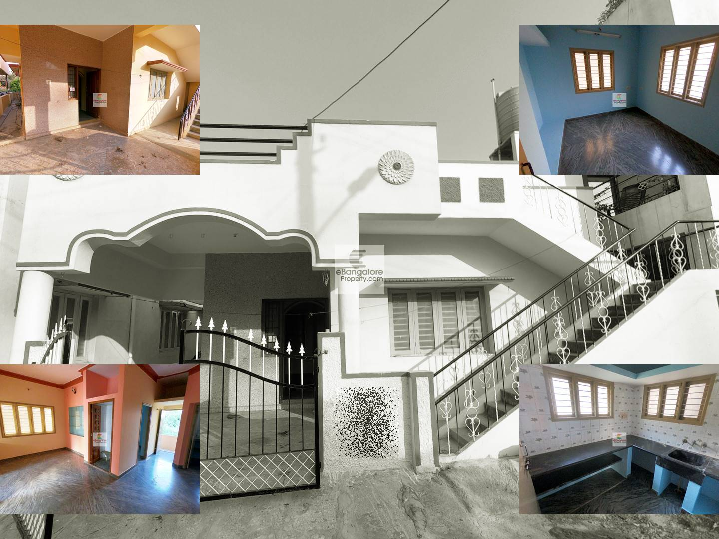 Thanisandra – 30×40 Independent House for Resale – Selling at Site Cost