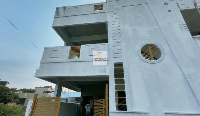 2 unit building for sale in horamavu.JPG