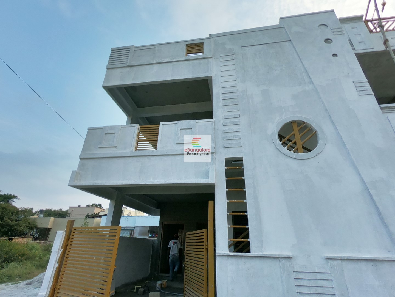 Horamavu Kalkere – 2 Unit Building For Sale in 50×24 Site – 2BHK+2BHK