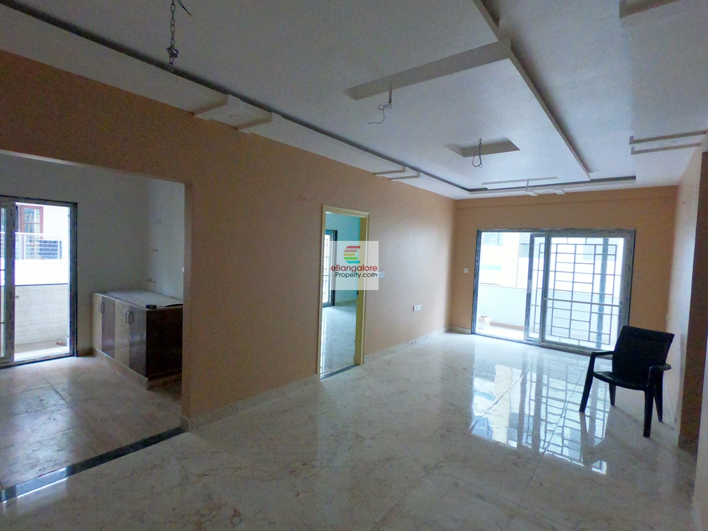 Cook Town A Khata – 2BHK Brand New Flat For Sale in a Premium Apartment Project – Off Davis Road