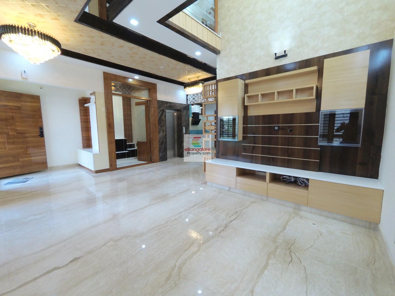 Rajarajeshwari Nagar BDA – Royal Bungalow For Sale on 30×40 – Lavish Home 5