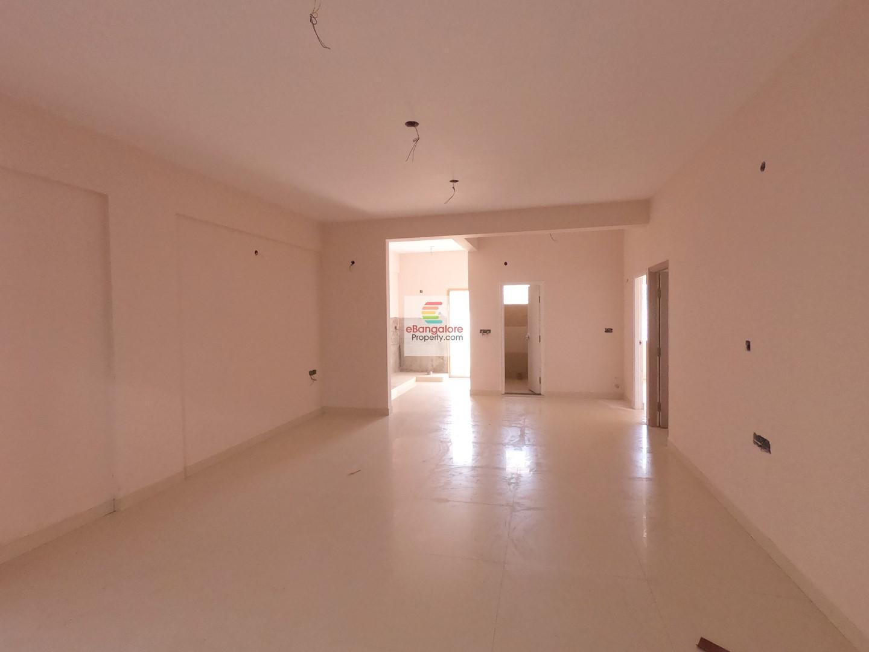 Vidyaranyapura BDA – 3BHK Brand New Condos For Sale – Posh Locality