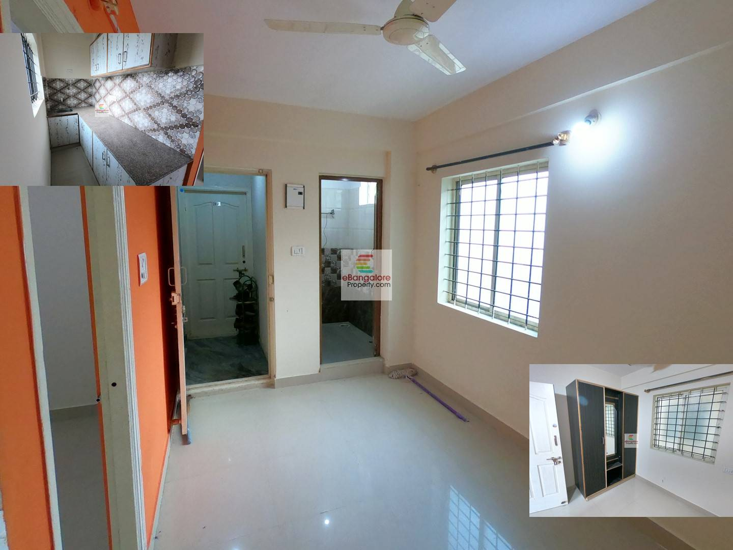 Marathalli – 9 Unit Rental Income Building For Sale on 25×36 – With 90K Rent