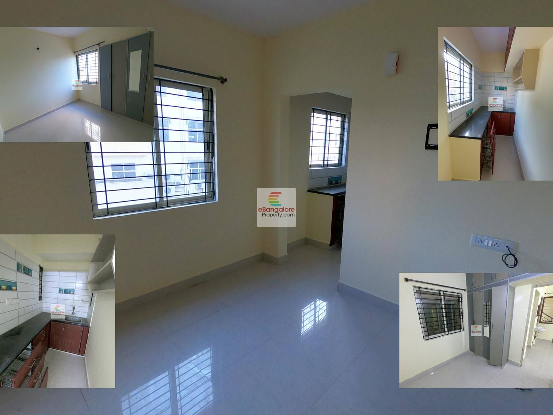 Bellandur A Khata – Rental Income Building For Sale on 31×30 – 10 Units Property