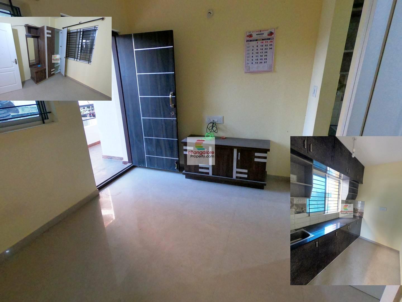 Bellandur A Khata – 9 Unit Corner Rental Income Building For Sale – Near Total Mall