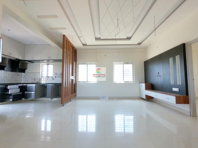 Friends Tower 3 Vidyaranyapura – Building For Sale on 30×41 with 4 Condos – BDA A Khata