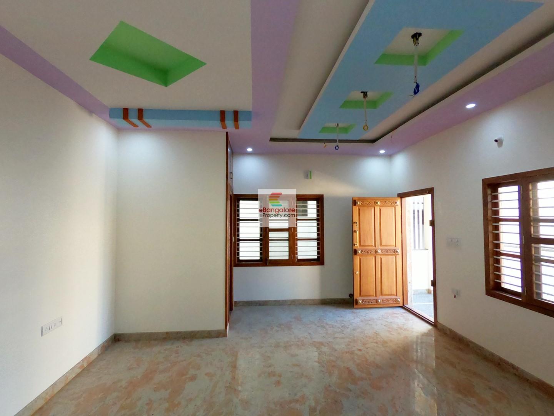Hennur Kothanur – 4 Unit Building For Sale on 35×35 – Near Decathlon
