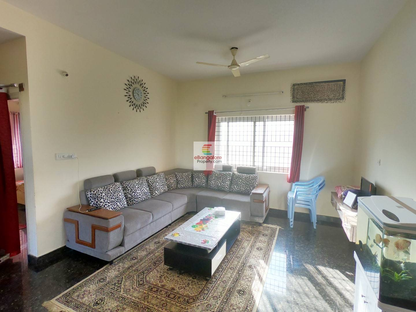 RT Nagar Extension – Multi Unit Building For Sale with 4 Units of 3BHK – A Khata