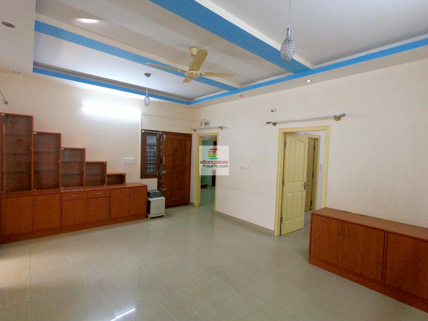 RT Nagar Extension – 3BHK Flat For Resale With Basic Amenities – A Khata