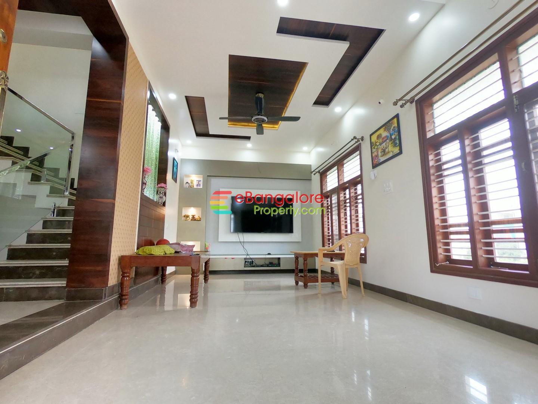 Shine Villa 16, Sunkadakatte Ext – 4BHK Bungalow For Sale – Commercial Site