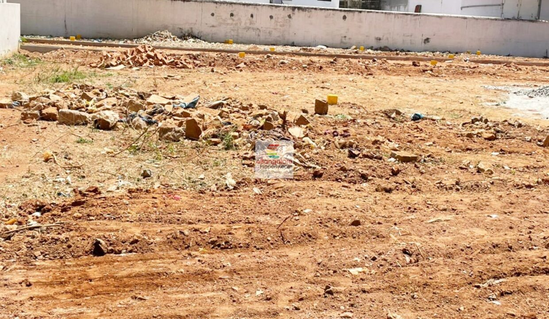 plots for sale in hebbal