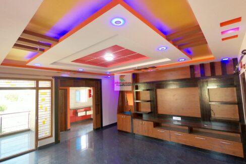 rental income building for sale in vidyaranyapura