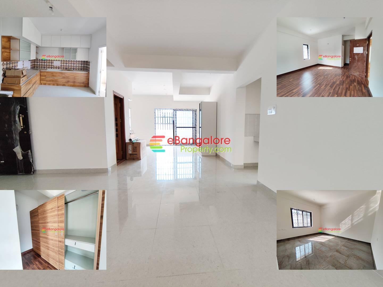 Jayanagar 2nd Block – 2BHK King Size Condo For Sale – Near Ashoka Pillar