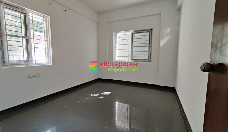 2bhk apartment for sale in jayanagar