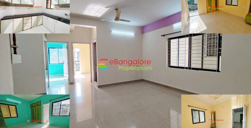 2bhk flat for sale in btm layout
