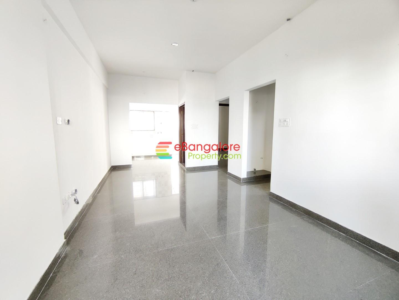 Jayanagar 4th Block – 2BHK Premium Condo For Sale – Near BDA Complex