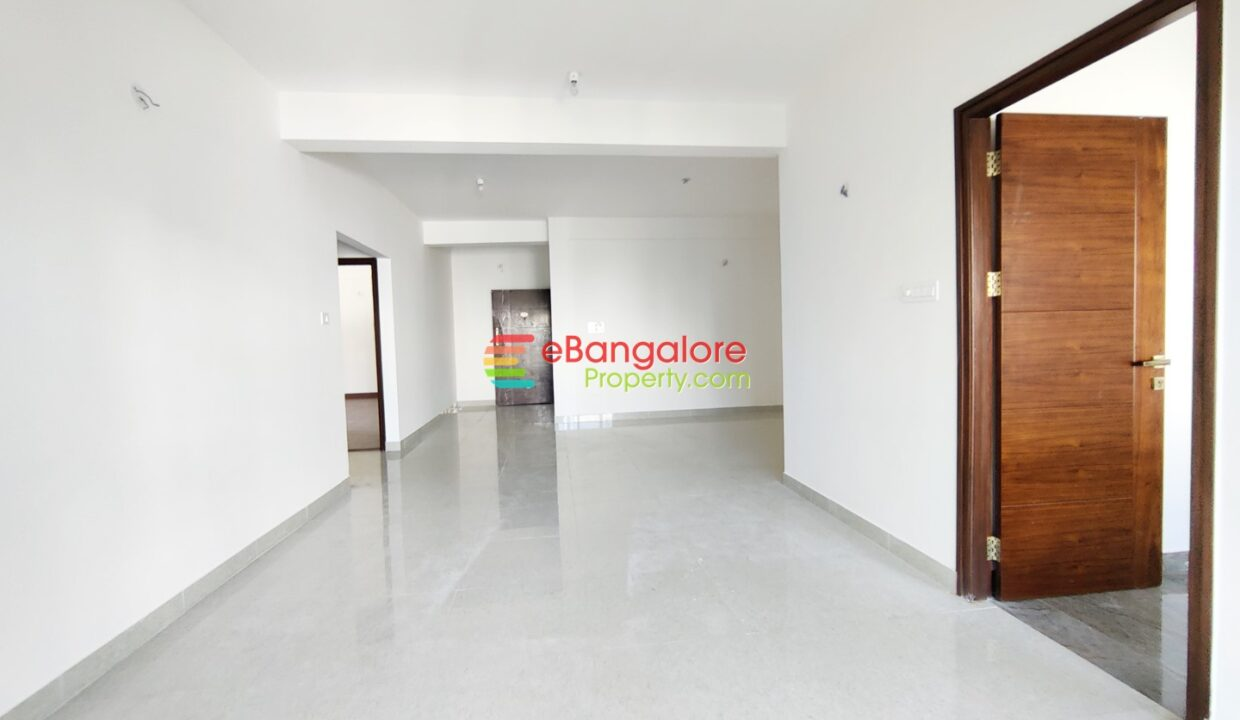 3bhk apartment for sale in bangalore south