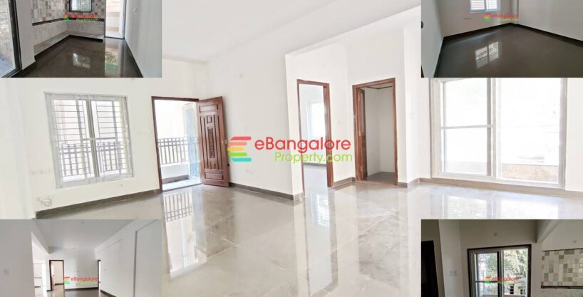 3bhk apartment for sale in jayanagar