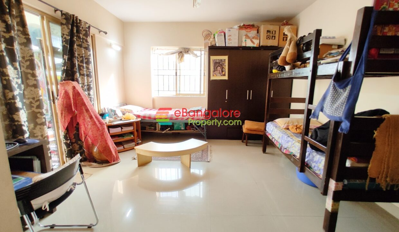 3bhk apartment for sale in jp nagar