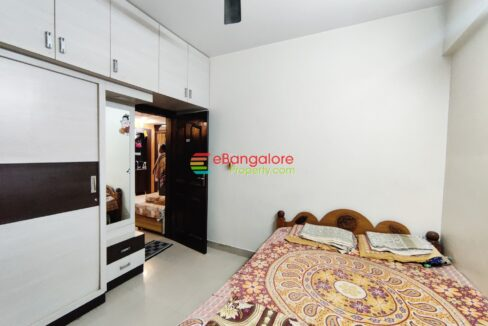 3bhk flat for sale bangalore south